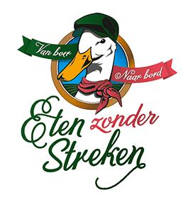 Logo Eten zonder Streken